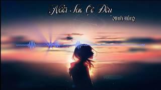 [ Lyrics ]  Ngôi Sao Cô Đơn OST Sắc Đẹp Ngàn Cân --  Minh Hằng