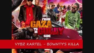 Vybz Kartel - Bownty