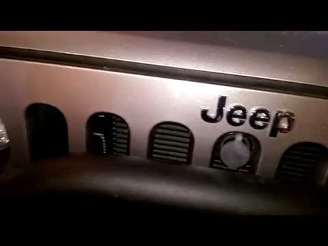 Jeep Hoodlock Install with AEV bumper