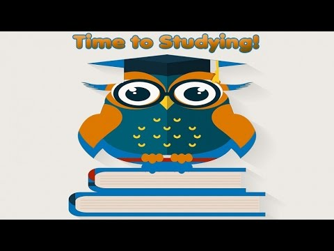 Time To Study!1 Hour of Best Kids Song and Nursery Rhymes to Help Your Children to Study/Focus