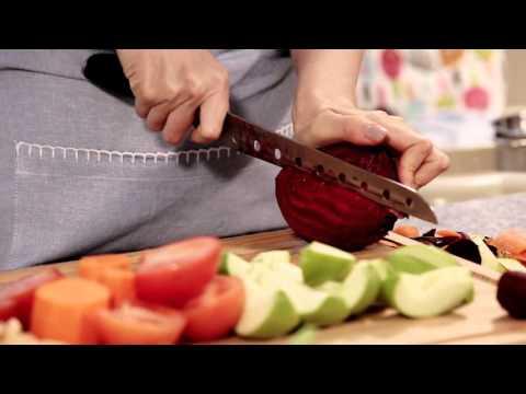 """เมนู """"น้ำผักและผลไม้เพื่อสุขภาพ"""" สำหรับ Healthy Lovers"""
