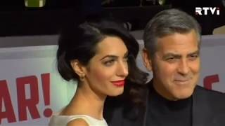 видео Джордж Клуни