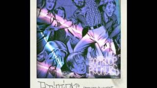 Looptroop Rockers - Radiation