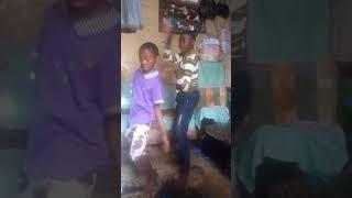 This  odd dance  gona  Kill you