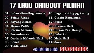 Download DANGDUT MELOW PILIHAN TOP 17