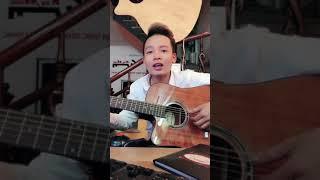Tình đơn phương - Guitar cover Xuân Đức