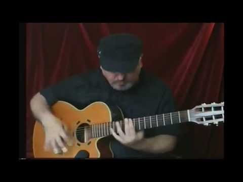 Choр Suеу – System Of A Down – Igor Presnyakov – acoustic fingerstyle guitar
