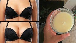 Göğüs DİKLEŞTİRME Sarkık Göğüsleri Toparlamak İçin Doğal Yöntem Çözüm Önerisi - Güzellik Bakım