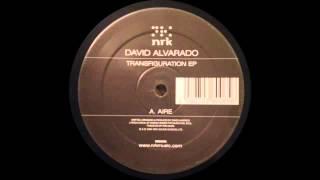 David Alvarado - Aire