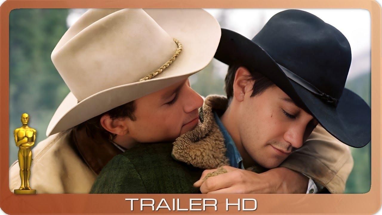 Brokeback Mountain ≣ 2005 ≣ Trailer ≣ German   Deutsch
