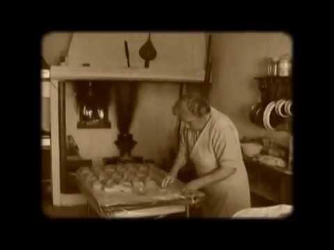 Trailer do filme Cantigas do Passado