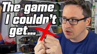 The GAME BOY Game I COULDN'T GET!   Game Dave