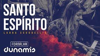 Santo Espírito - Laura Souguellis // Fornalha Dunamis - Março 2015 thumbnail