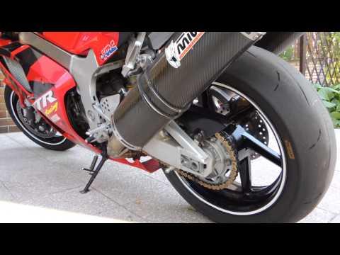 Vtr Sp1 Exhaust Vtr Sp1 Mivv Exhaust