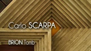 Gambar cover Carlo SCARPA - BRION Tomb