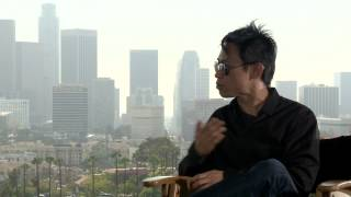 Furious 7: James Wan Exclusive Interview