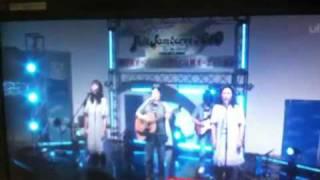 アズマッシーズ2010年のりゆきのトークde北海道に出演した時の映像...