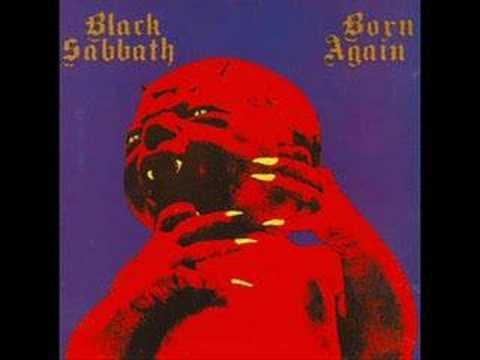 Black Sabbath - Disturbing The Priest