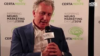 Marketing made in Italy, big data e il ruolo del neuromarketing | Michele Costabile