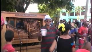 Suspenden carnaval en Holguín por brote infeccioso