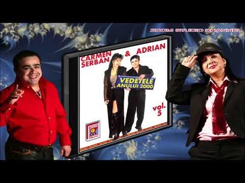 Adrian Minune & Carmen Serban - Am amant si-s maritata
