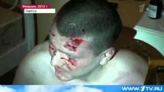 Покушение на Путина: Украина выдала Илью Пьянзина 25.08.12