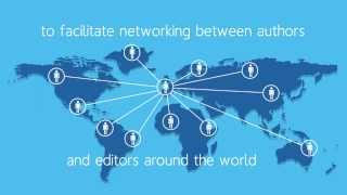 About Gaudeamus - The academic network for publishing in journals