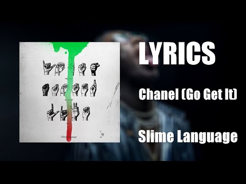 Young Thug – Chanel (Go Get It) (ft. Gunna & Lil Baby) (Lyrics)