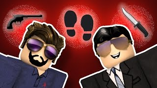 Roblox | Murder Mystery 2 #5 | Ben and Dad