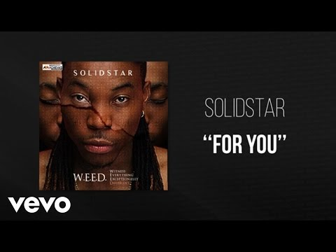 Solidstar - For you - Official Audio
