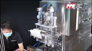 PPN & Seal Pack Sandwich Tray Sealing Machine SP 6302B