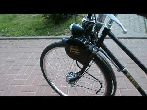 Gnom + Rower Sawa