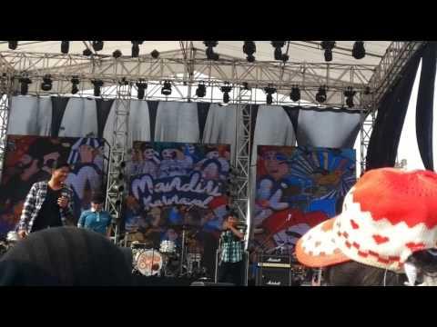 TEAMLO Feat.ANDIKA Kangen Band
