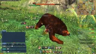 Медведь - людоед