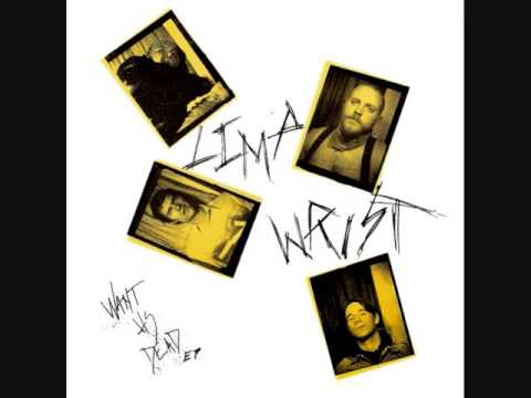 Limp Wrist - Want Us Dead 7""