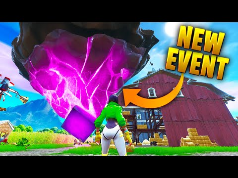 *NEW* CUBE ISLAND Is Coming Back..!!! | Fortnite Funny And Best Moments Ep.581