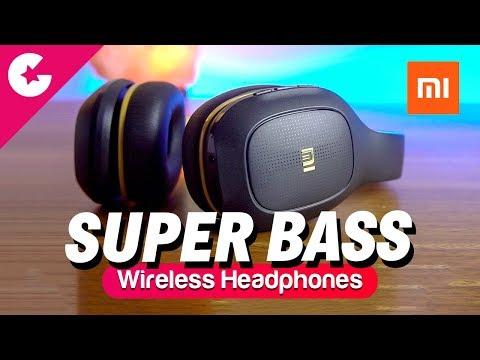 Mi Super Bass Wireless Headphones Review - Watch BEFORE You Buy!!!