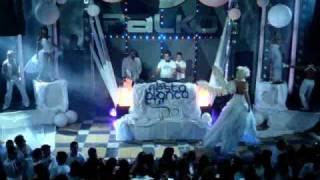 La Fiesta Blanca 2008 @ Palko