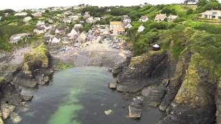cadgwith cove cornwall