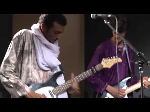 Live from Breakglass with Bombino