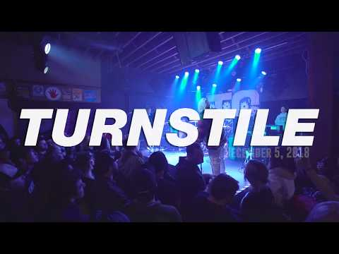 Turnstile (Full Set) at 1904 Music Hall