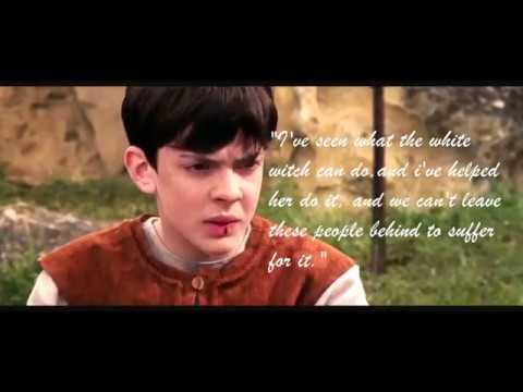 Narnia - Edmund - King