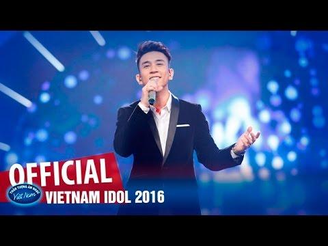 VIETNAM IDOL 2016 - GALA 1 - TÔI, CẦU VÒNG VÀ NHỮNG ÁNH TRĂNG - TÙNG DƯƠNG