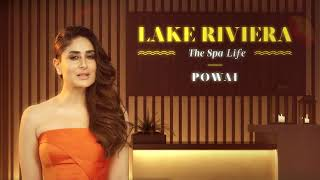 Project video of Ekta Lake Riviera