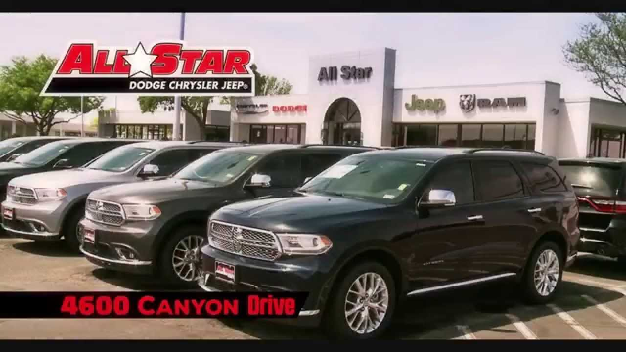 all star dodge amarillo texas 16k off ram truck youtube. Black Bedroom Furniture Sets. Home Design Ideas