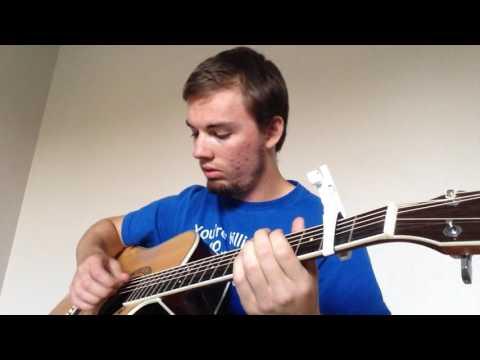 Waterfall   Original   Fingerstyle Guitar