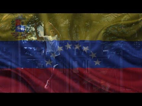 PARKOUR VENEZUELA