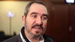 Christian de Castro - Desburocratização do audiovisual brasileiro