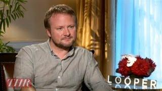 Rian Johnson On Casting Bruce Willis For 'Looper'