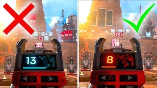 """HOW TO WIN MORE GUNFIGHTS IN APEX LEGENDS! AVOID """"STALE"""" GUNFIGHTS!"""